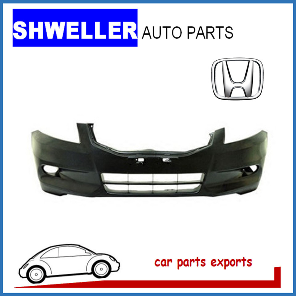 FRONT BUMPER FOR HONDA ACCORD 2011