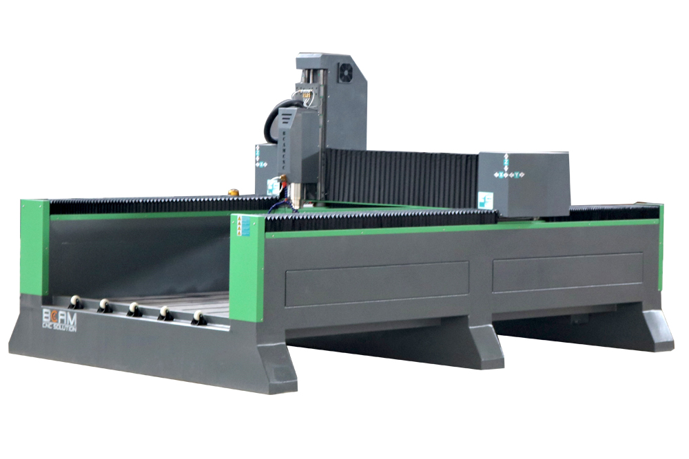 BCAM S Stone Cnc Router for woodworking