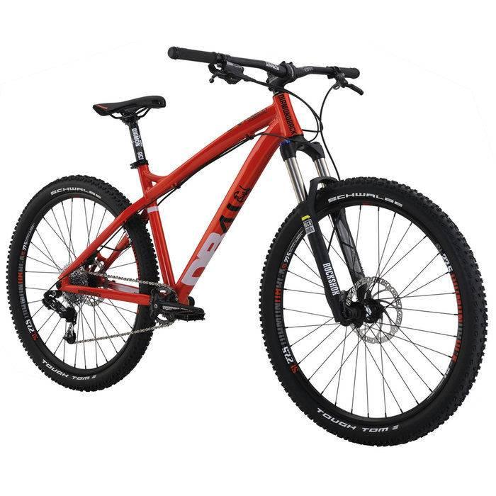 "2016 Diamondback Sync'r 27.5"" Mountain Bike"