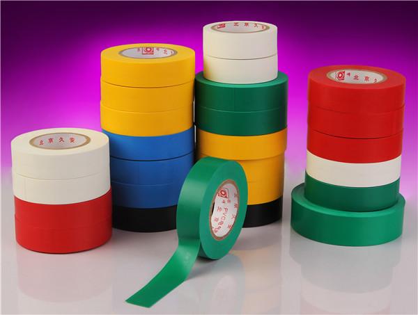Flame-retardant tape