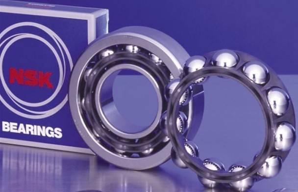 NSK series slewing bearing