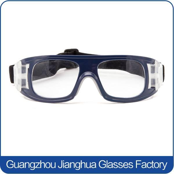 2015 new sport basketball glasses eye protective safety glasses