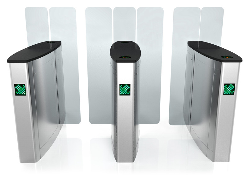 speed gates system turnstile