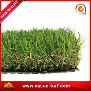 Best selling plastic indoor and outdoor artificial grass for landscaping- ML