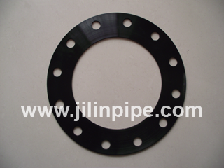 Accessories of ductile iron fittings,bolts and nuts,rubber gasket