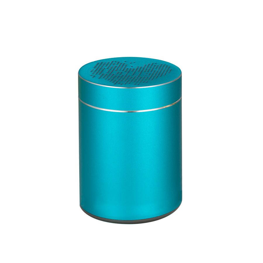 Portable Wireless Set Can Shape Bluetooth Speaker