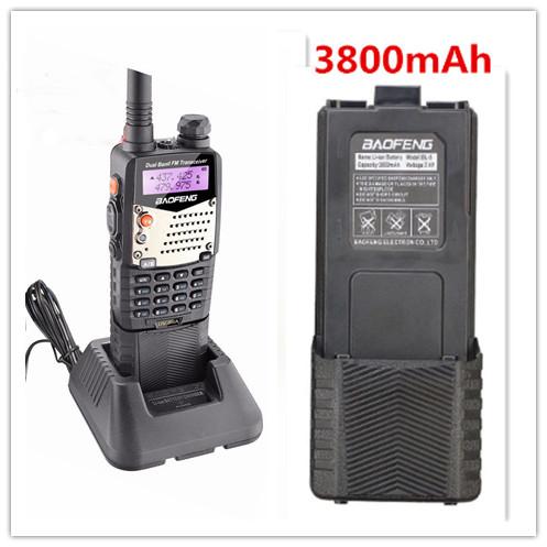 Baofeing UV-5R 3800mAh Li-ion battery