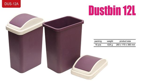 Dustbin 12L