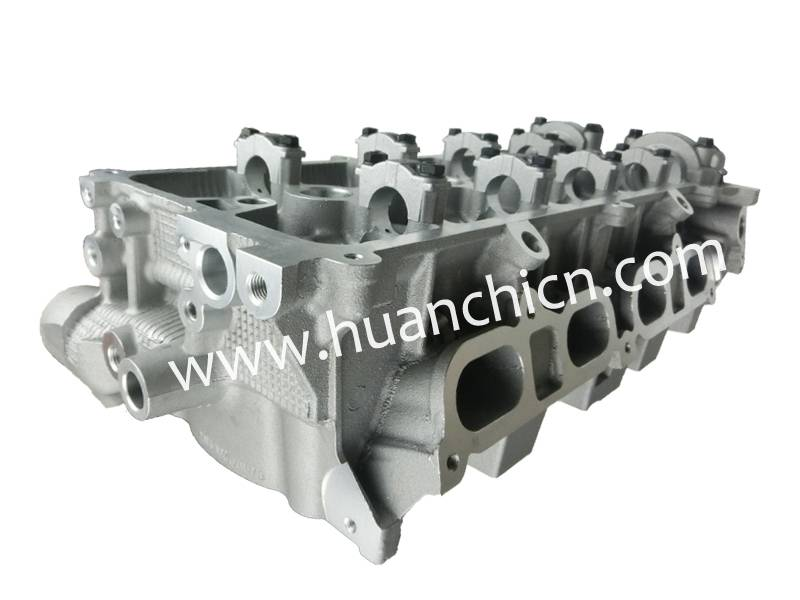 high quality cylinder head fit for toyota RAV4 CAMRY2AZ
