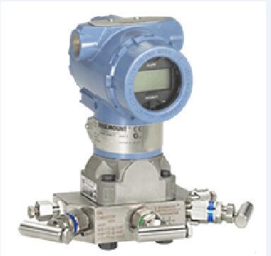 Orignal rosemount pressure transmitter 3051TG5A2C21AB4M5I5