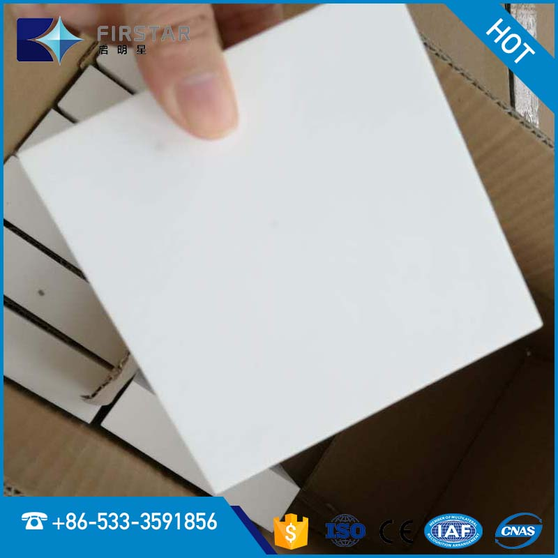 High Alumina Ceramic Wear & Corrosion Resistant Linings