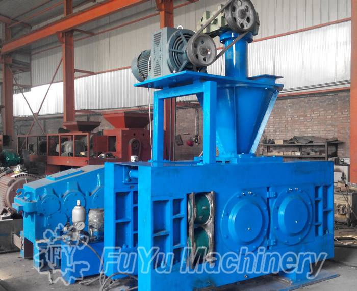 New Designed Strong Pressure Briquette Machine from Factory Directly Sale