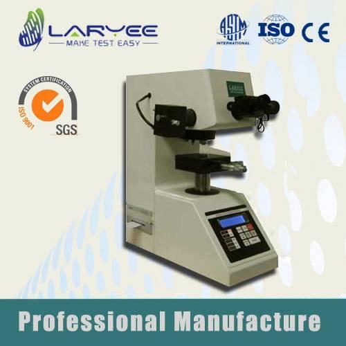 HVS-1000Z Digital Micro Hardness Tester