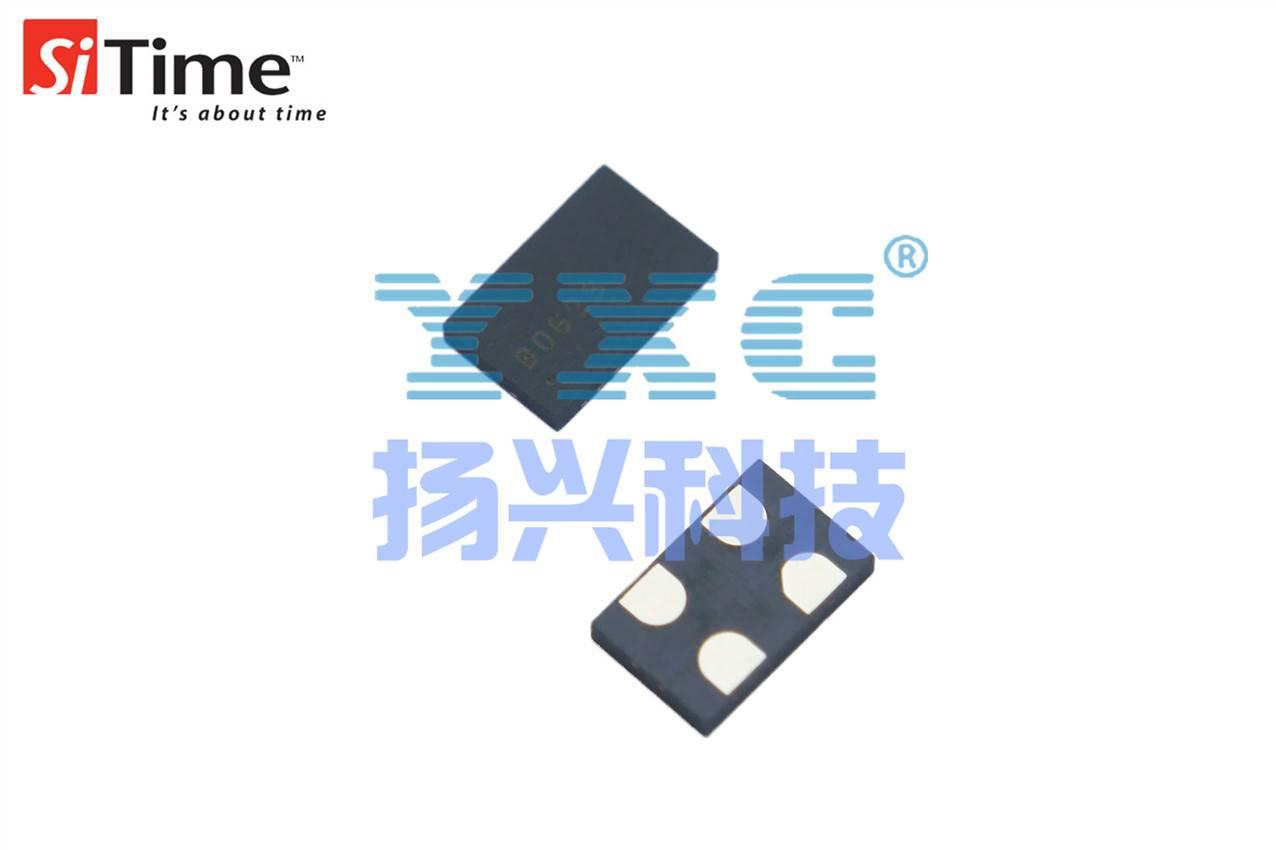SIT1602 5032 80mhz oscilator 3.3V 25PPM 4PIN 80.000mhz 80MHZ 80.000 SITIME Quartz Crystal Oscillator
