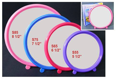SIX STAR Round Table Mirror S85 / S75 / S65 / S55