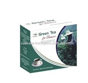 New design Green Coffee with Ganoderma, Certified Organic Coffee