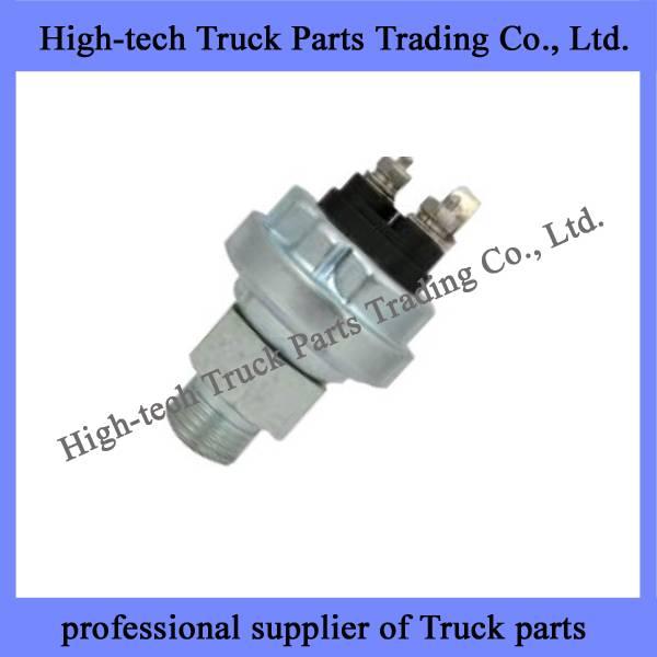 Weichai engine oil pressure 612600090452