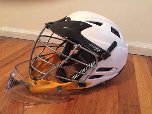 Cascade CPX-R Lacrosse Helmet