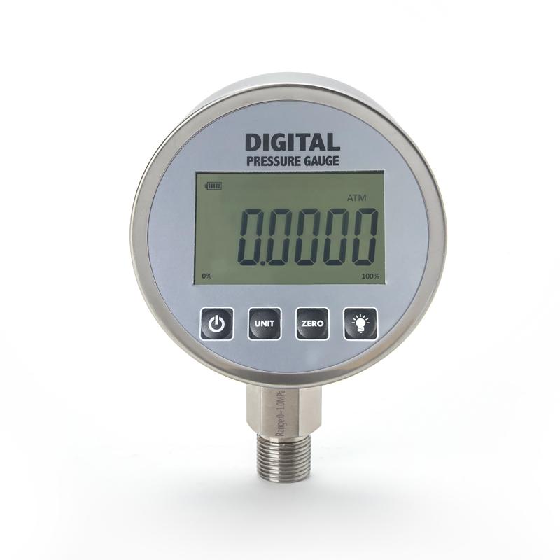 Digital Pressure Gauge XY-PG200