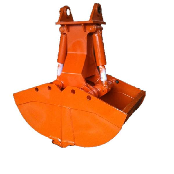 excavator clamshell bucket for all excavator