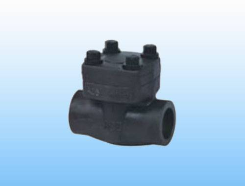 forged swing check valves