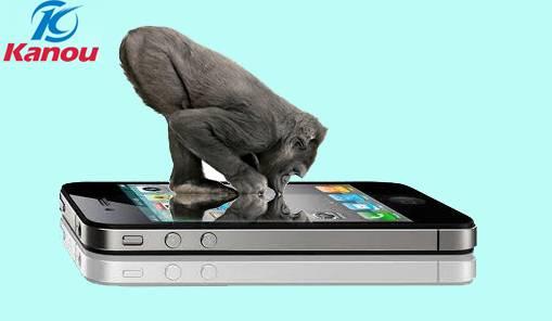 smart phone cover gorilla glass