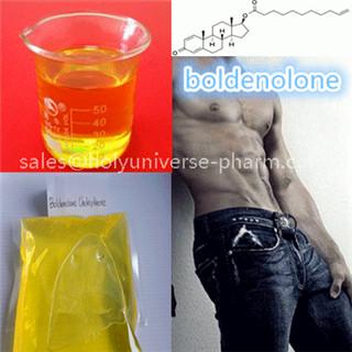 Boldenone undecylenate, Equipoise, Cas13103-34-9