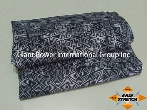 Cooling Stretch fabric/ Functional fabric