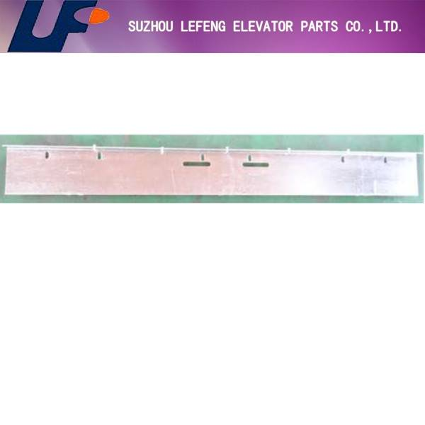 Mitsubishi Type sill supporting board