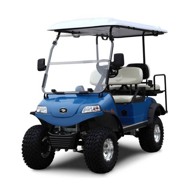 HDK Beach cart DEL2022D2Z Express lifted 2+2