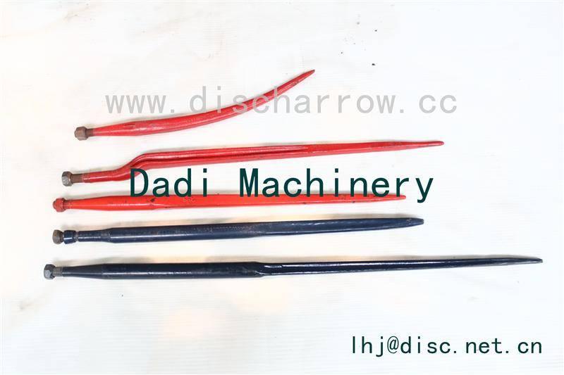 Front Steel Loader Tines, loader forks