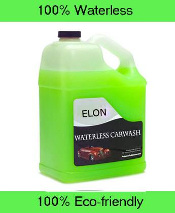 Biological car waterless cleaner made in China