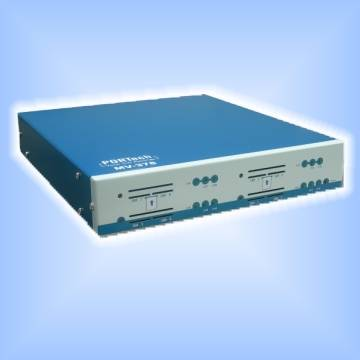 PORTech MV-378- 8 ports GSM SIP Gateway with remote sim access