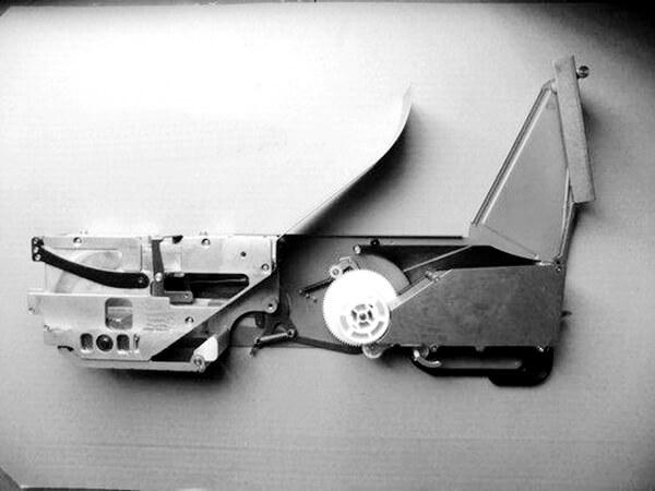 Samsung CP45 16mm 32mm 44mm 56mm Feeder