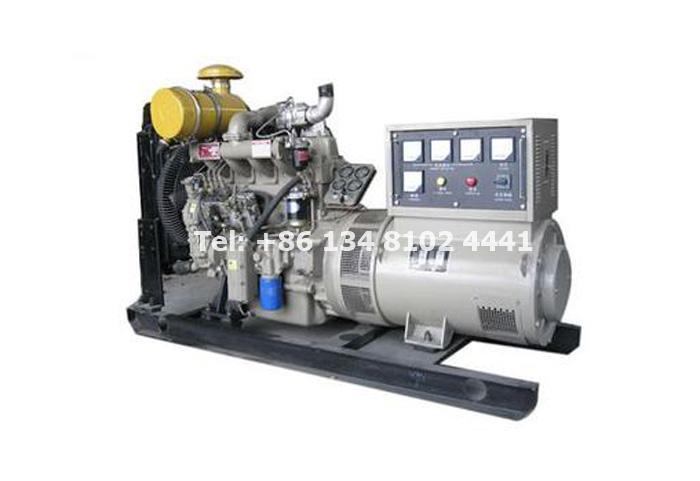 660KW 825KVA WUXI Diesel Generator