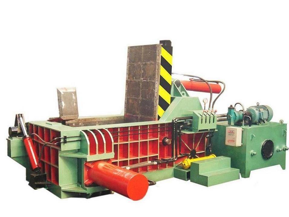 Metal baler  Y83-160
