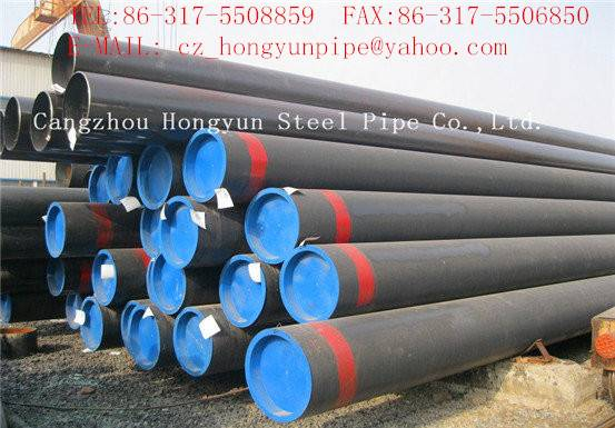 ,ASTM A 106 GRB, A53 carbon steel pipe and tubes