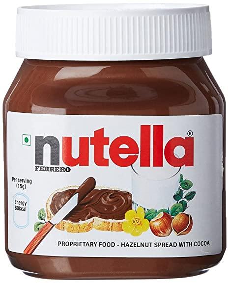 Wholesales Nutella Chocolate 350g 750g 1000g