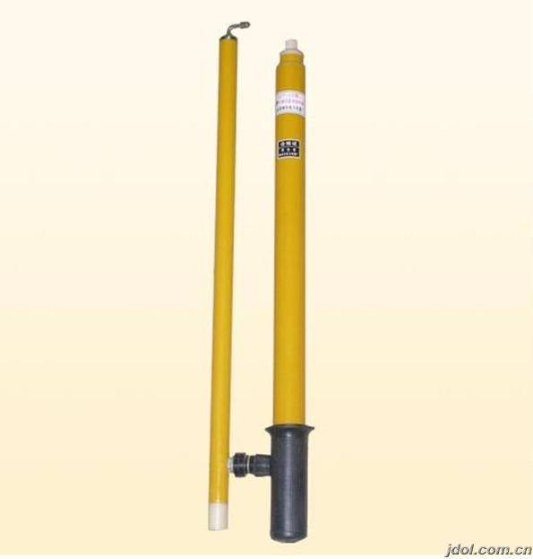 110KV discharge rod/operate rod