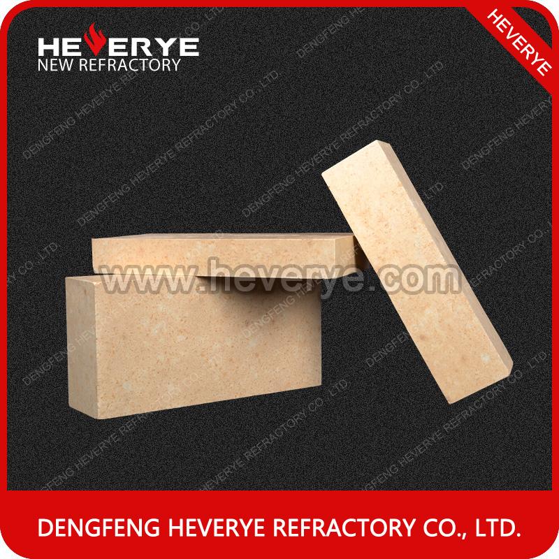 Used in Glass Kiln Zircon Corundum Fire Brick