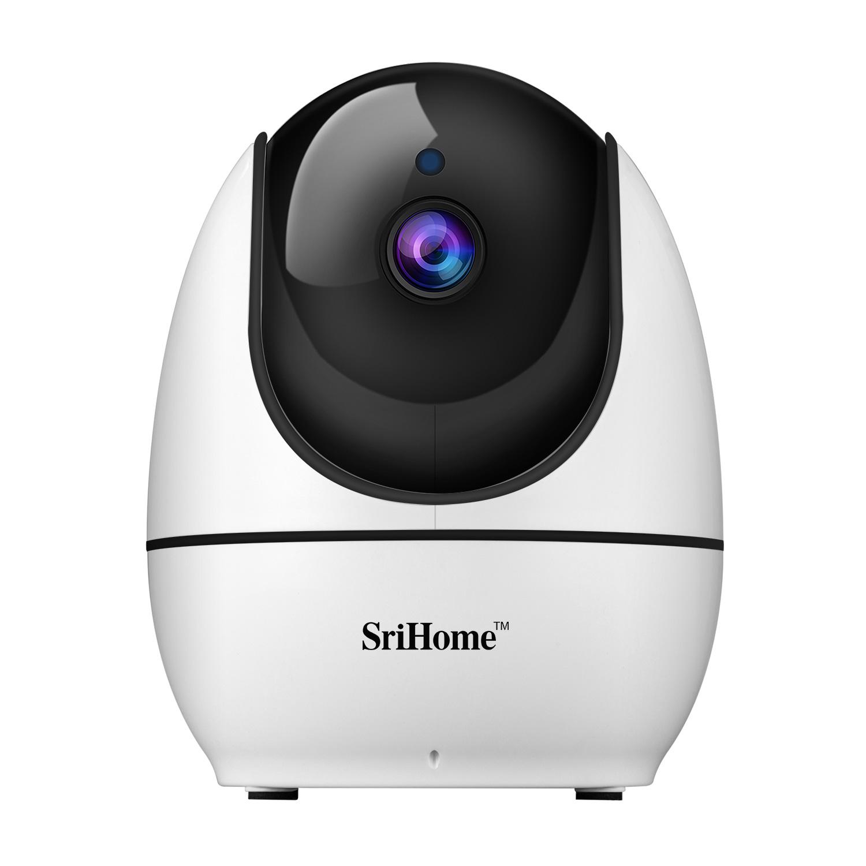 Sricam indoor h.265 p2p ip camera
