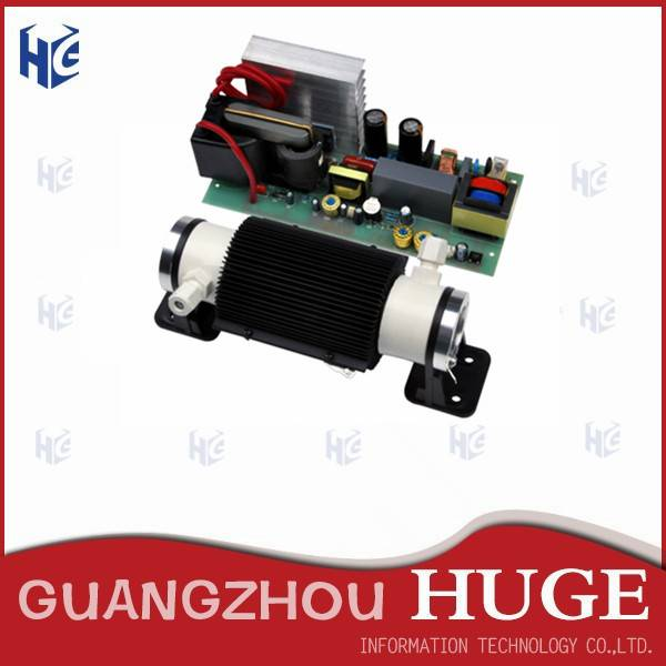 High Honor 3g Air Cooling Ceramic Ozone Tube Air Purifier Parts