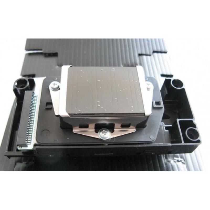 RJ-900 Print Head Assy- DF-49029