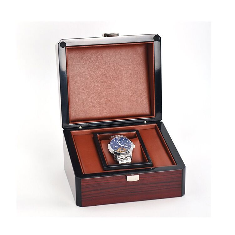 Wholesale Quality Wooden Watch Box