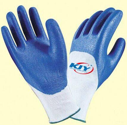 working nitrile gloves