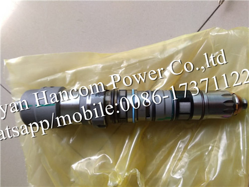 Original Diesel Engine Parts Common Rail Fuel Injector QSK23 Injector Nozzle 4088431 4076533