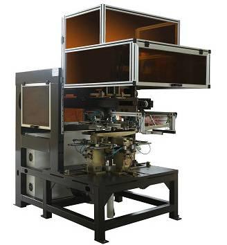 YX-6418F Automatic Rigid Box Forming Machine