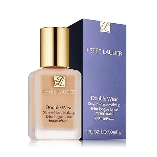 Estee Lauder DW wears makeup base liquid oil skin and mother skin to keep oil free from concealment.