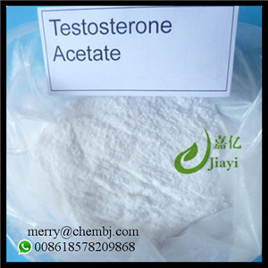 Muscle Gain Steroid Powder Testosterone Acetate