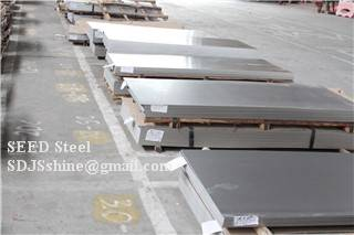 JSC270D steel coil/sheet in China in Stock